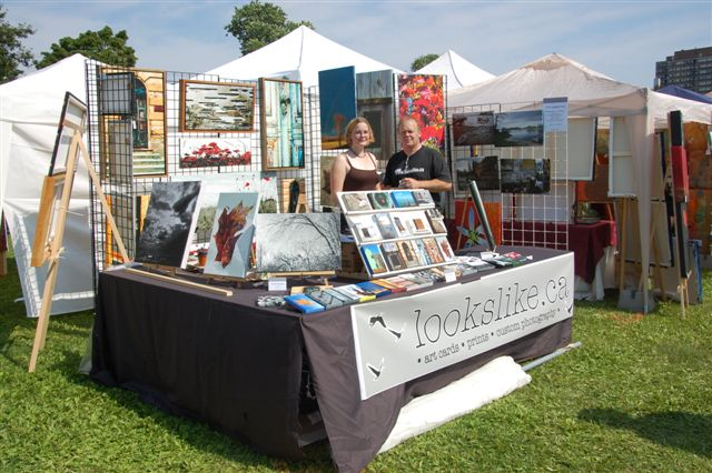 art-in-the-park-oakville-2009